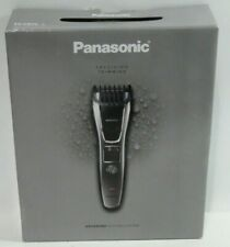 Panasonic ER-GB70-S Beard and Mustache Trimmer and Hair Clipper
