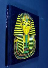 Tutanchamun - Ausstellungskatalog Haus der Kunst 1980