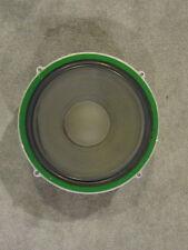 "12"" vintage Wharfedale woofer speaker made in England"