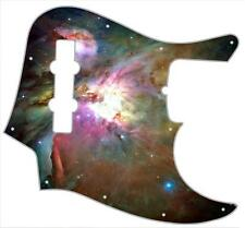 J Bass Pickguard Custom Fender Graphic Graphical Guitar Pick Guard Hires Galaxy