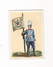 21/655 SAMMELBILD SOLDAT STANDARTE LEIBDRAGONER REGIMENT Nr. 20 UNIFORM