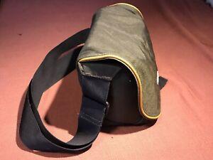 CRUMPLER MUFFIN TOP 3000 photo shoulder bag, excellent condition.
