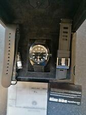 Limited Edition Aquadive 100 Bathyscape DLC 1000m Automatic Divers Watch