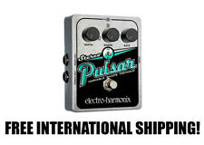 Electro-Harmonix Stereo Pulsar Tremolo FREE INTERNATIONAL SHIPPING