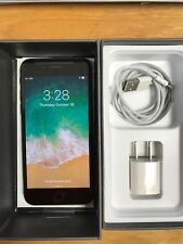 Apple iPhone 8 - 64GB - Space Gray (AT&T) A1905 (GSM) CLEAN ESN MQ6V2LL/A