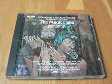 Levine - Mozart : The Magic Flute, Zauberflöte - Highlights - CD RCA W.Germany