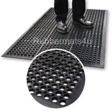 Heavy Duty Industrial Work Rubber Bar Safety Floor ANTI-FATIGUE mat 1505 x 905mm