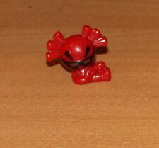 Crazy Bones Gogos Evolution #48 Tubor Red S2