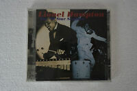 Lionel Hampton - The All Star Sessions, Doppel CD (9)