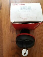 Napa Balkamp 703-1590 Locking Fuel Cap Ford with 2 Keys in box