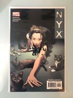 9.6-9.8 Marvel Must Haves NYX Issues #4-5 Compiled X-23 #23 Laura Kinney