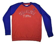 G-III By Carl Banks Mens Philadelphia Phillies Baseball Shirt NWT 3XL