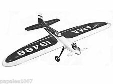 "Model Airplane Plans (UC): Smoothie 51"" Stunt .29-.35 by Bob Palmer (Veco 1952)"