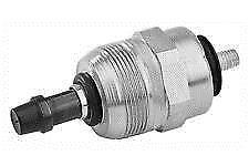 Solenoide stop gasolio Bosch tipo IVECO VOLVO RENAULT Deutz Cummins 24 V 080178