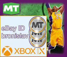NBA 2K21 MyTeam MT coins 100K (Xbox Series S|X and ONE) (READ DESCRIPTION!)