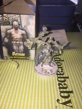 White Lantern Batman #D-005 2012 Holiday Promo Heroclix NM DC HeroClix