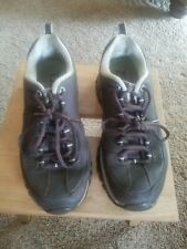 skechers tennis shoes chocolate brown size 9 in great used condition. No box