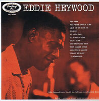 Eddie Heywood ( Wendell Marshall, Jimmy Crawford ) CD ( 12 Track ) Japan JASRAC
