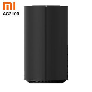 Xiaomi Wireless 1733Mbps 128MB Dual Core CPU Network Gateway Hub WiFi Router