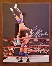 2015 Leaf Wrestling Chris Masters Adonis Autographed 8x10 Photograph Signed Wwe
