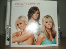 ATOMIC KITTEN - Ladies Night CD 2003 Virgin