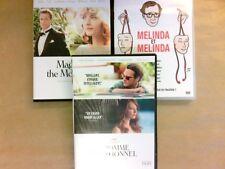 LOT 3 DVD WOODY ALLEN / BANANAS + COMEDIE EROTIQUE + TOUT CE QUE VOUS AVEZ...