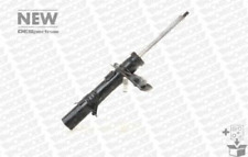 Stoßdämpfer für Federung/Dämpfung Vorderachse MONROE 742087SP