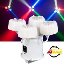 "ADJ American DJ ""Rotobeam 4"" Retro-Helikopter-Effekt mit vier 3-Watt-LEDs!"