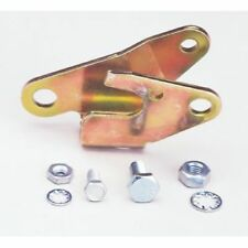 Edelbrock 1481 Throttle Lever Adapter Gold For 1966-Up Chrysler