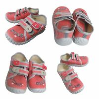 NEW PINK COTTON BABY INFANT TODDLER NEWBORN SHOES GIRLS