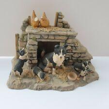 More details for jock's pride sheep dog ornament