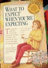 What to Expect When You're Expecting Murkoff, Mazel Pregnancy, Baby, Motherhood
