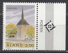 Åland / Aland Nr. 91** Kirche von Sund