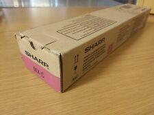 Genuine Sharp MX-C38GTM Magenta Toner Cartridge - VAT Inc.