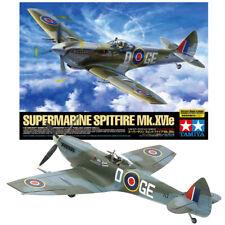 TAMIYA 60321 Spitfire MK XVIe 1:32 Aircraft Model Kit