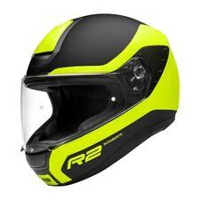 NEU Schuberth Motorradhelm R2 Nemesis yellow matt Gr. L = 58/59 Sport Helm