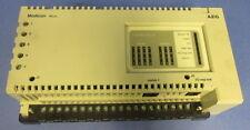 AEG MODICON 115V .3A 50/60Hz POWER SUPPLY 110CPU31101