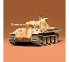 Tamiya America, Inc 1/35 German Panther Tank, TAM35065