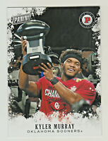 2019 Panini Collection Black Friday #KM KYLER MURRAY RC Rookie QTY AVAILABLE