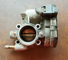 vauxhall corsa c throttle body for 1.0 and 1.2 + 1.4 16v