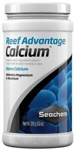 Seachem Reef Advantage Calcium