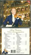 RARE / ANDRE RIEU : MERRY CHRISTMAS / JOYEUX NOEL ( 2 CD ) COMME NEUF LIKE NEW