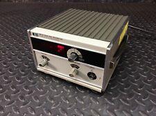 HP 3403C True RMS Voltmeter Hewlett Packard