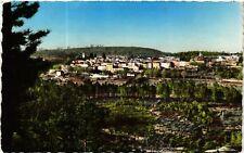 CPA Bagnols en Foret - Vue panoramique (477609)
