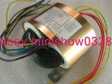 R core Transformer OP 180V 250V 320V 6.3V 6.3V for Tube preamplifier 12AX7 12AU7