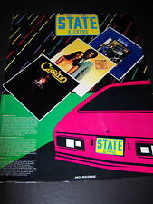 Rubettes casino Mac And Katie Kissoon 1976 Promo Ad