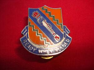 Vietnam War Metal Pin US 68th AVIATION BATTALION Distinctive Insignia