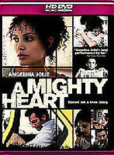 A Mighty Heart (HD DVD, 2008) New