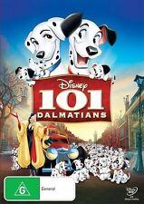 101 Dalmatians (DVD, 2012, 2-Disc Set)