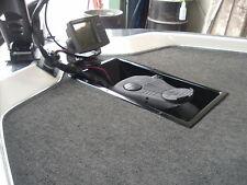 Minn Kota, MotorGuide, Recessed Trolling Motor Tray.